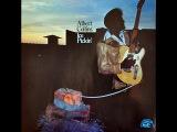 ALBERT COLLINS - ICE PICKIN' (FULL ALBUM)