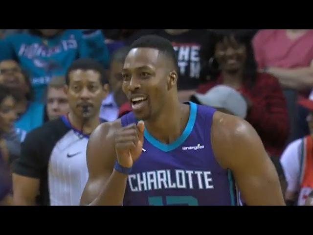 Toronto Raptors vs Charlotte Hornets- First Qtr Highlights | February 11, 2018 | 2017-18 NBA Season