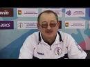 Николай Симоненко «Команда проигрывает, а болельщиков всё больше. Спасибо им»