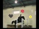 Первый раз на Фаготе прыгаю с галопа!! 🏇 Тренировка 16 ноября на Фаготе