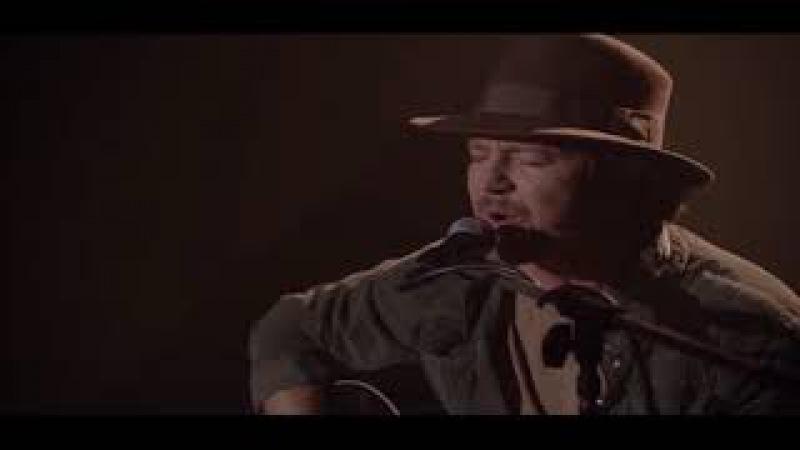 Eddie Vedder Out of Sand Twin Peaks