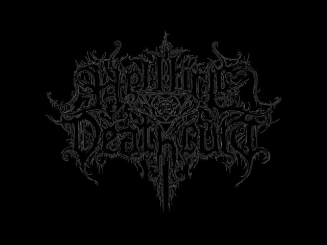 Hellfire Deathcult - Ov Death and Hate