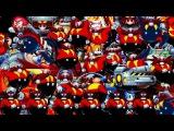 Eggman Boss Calamity  Sonic mania Edition