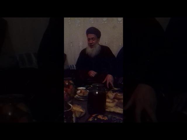 Нашид Буи Мухамад Эшони Хисори