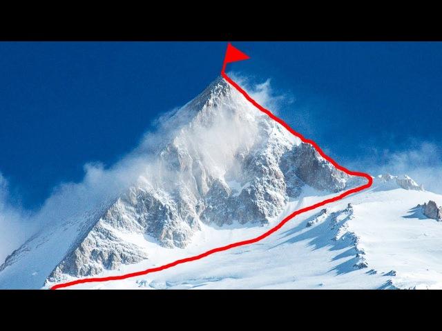 Восхождение на Гашербрум II (8035 метров): День 4-7...