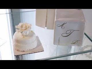 Десерт, проверенный временем: свадебный торт Дональда и Меланьи Трамп уйдёт с мо...