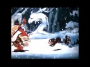 The Biggest Christmas Compilation Santa Claus, Rudolph the Reindeer and more! Cartoons - HD