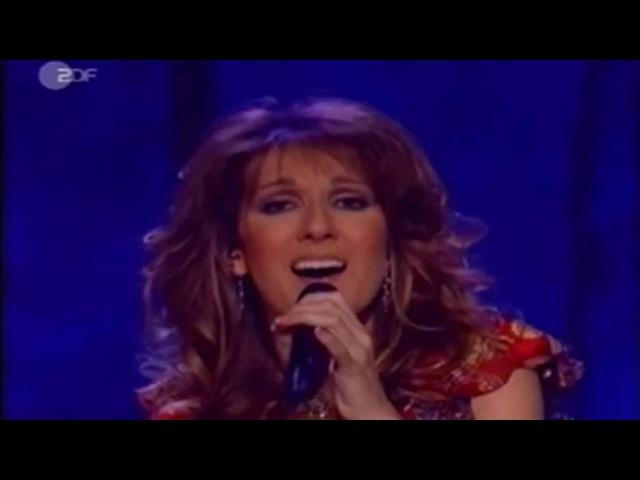 Celine Dion - Aun Existe Amor