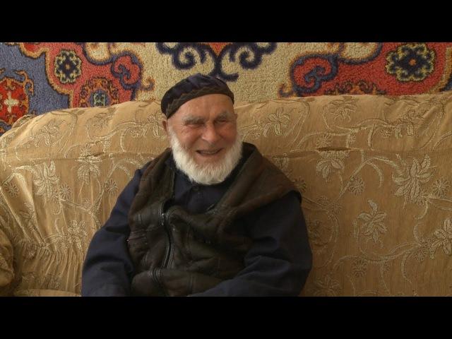 121 летний ингуш готов на все ради Корана Специальный репортаж