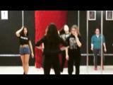 TWERK booty dance Дайкири - Чебоксары Jan 10, 2018 at 926pm UTC