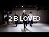 2 B Loved - Janet Jackson  May J Lee Choreography