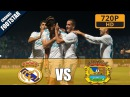 Fuenlabrada vs Real Madrid 0-2 - All Goals Extended Highlights - Copa del Rey - 26/10/2017 HD