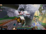Joust Ranked 3 vs 3 Chiron Cabrakan Nox Odyssey Texture Pack  Smite