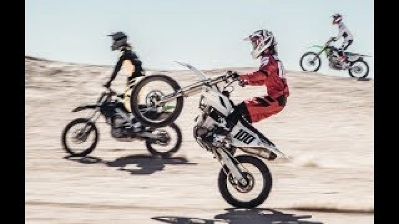 Motocross Is Awesome 2018