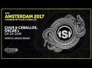 Chus Ceballos, Oscar L - Da Da Dam - Mirco Caruso Remix