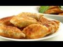 БЫСТРЫЕ маленькие пирожки с Картошкой и Грибами