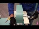 Cách làm mờ xước tay nắm inox đẹp nhất