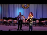 Валерий Сёмин  и Певица ВероНика - Бубенцы (bk.mirt@mail.ru)