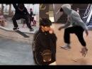 @versace_plug instagram skate videos pt.3 (Hyun Kummer)
