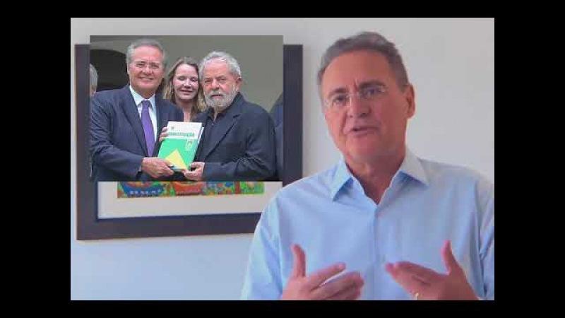 STF pode jogar o Brasil na mais insana crise institucional, afirma Senador