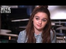 Wish Upon | On-set visit with Joey King 'Clare Shannon'