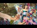 Beli Mainan Anak Boneka Barbie Harga 15000 Ribu dapat sepasang sepatu di padagang keliling