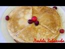 Блины заварные Вологодское кружево/Pancakes stuffed with Vologda lace