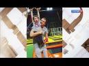 Судьба человека с Борисом Корчевниковым. Ольга Скабеева и Евгений Попов. Эфир от 30.10.2017