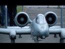WARTHOG A 10 RC TWIN TURBINE JET MODEL AIRPORT INTERLAKEN SWITZERLAND