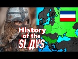 How did the Slavs go from Slaves to Conquerors History of the Slavic Peoples of Eastern Europe