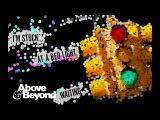 Above &amp Beyond feat. Richard Bedford - Northern Soul (Lyric Video)