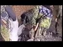 Леонид Якубович в Чечне ведущий Поле Чудес в 383 РГ СпН 2001 год