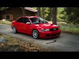Audi B5 S4 @B5S4underscore 4K