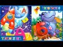 Алфавит для детей в стихах - На что похожи буквы Азбука для малышей Учим буквы