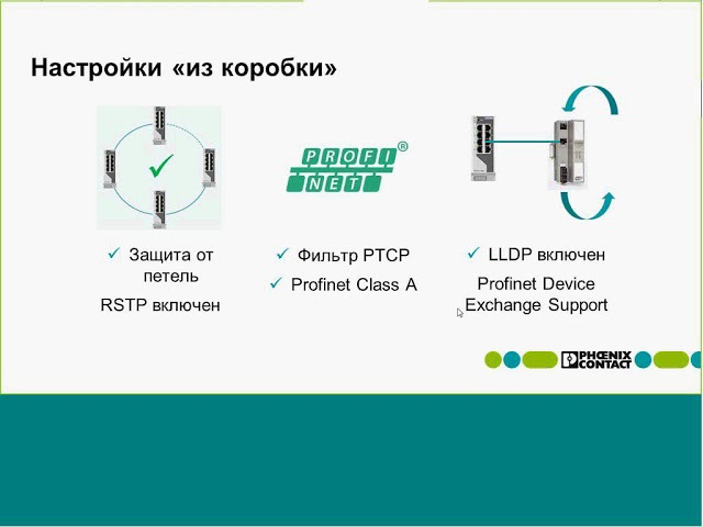 Коммутаторы 2000 серии - простая и быстрая интеграция сети Ethernet предприятия