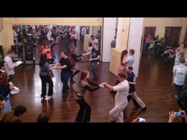 Танец на одной волне 2013.11.16 (06)