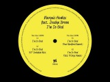 Marquis Hawkes feat. Jocelyn Brown - Im So Glad (Paul Woolford Rework) Houndstooth