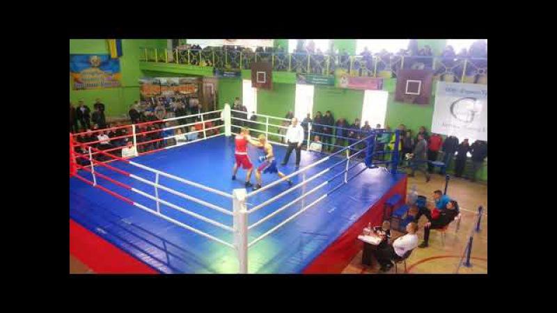 Мороз Фінал турнір в м. Олександрія
