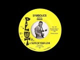 Symbolics ft. Shake - Taste Of Your Love Plut 1975 Sweet Soul Funk 45