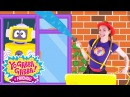 Yo Gabba Gabba and Friends! RESCUE COMPILATION 👩⚕️🚒 Songs for Kids, Babies Toddlers Hero Patrol