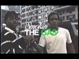 ASAP Rocky x Ski Mask The Slump God ( AWGE Freestyle )