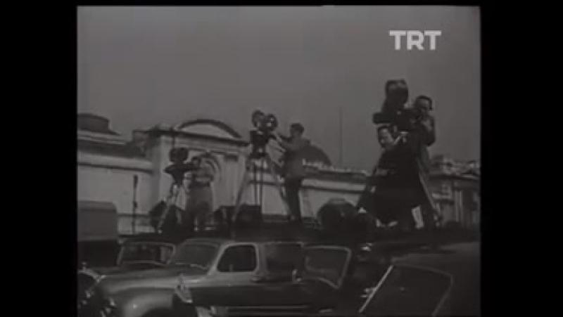 Televizyon Ekrenlarında Siyasal Reklamcılık Tarihi