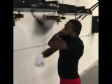 "Adrien AB Broner on Instagram: ""I will be ready #April21st ???"""
