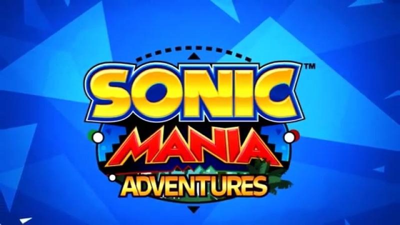 Что ж, получите и распишитесь. По Sonic Mania выйдет короткий сериал на YouTube.