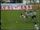 Аргентина - Перу 30.06.1985 (Отборочный матч ЧМ-1986)
