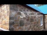 Эффект-Профи. Отделка стен и полов. Декоративный бетон.