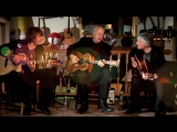 Richie Sambora, Tommy Emmanuel and Laurence Juber Play un plugged