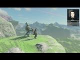 Стрим #20 по The Legend of Zelda: Breath of the Wild - Ballad Of Champions DLC от 09.01.2018