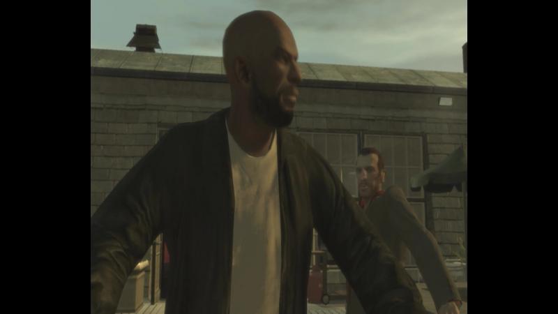 Grand Theft Auto 4. 24, 25, 26, 27 Местные дилеры