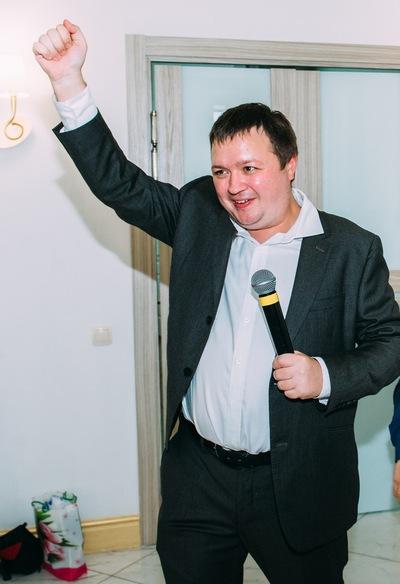 Виктор Падерин